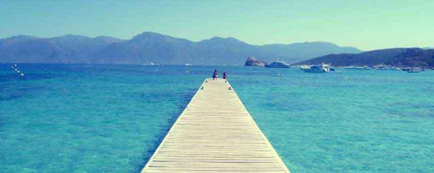 Comment peut-on passer les vacances en Corse ?