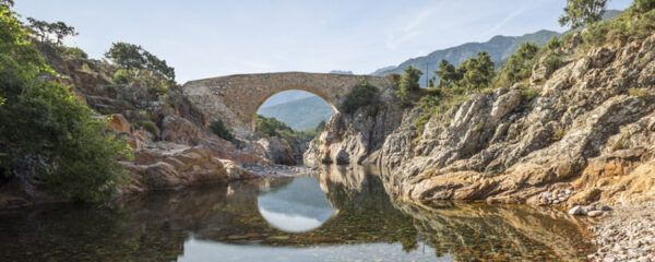 nature en Corse