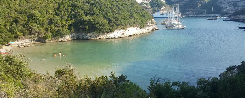 Les avantages de visiter Bonifacio