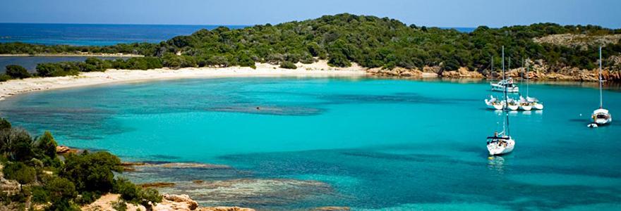 Passer des vacances idéales en Corse