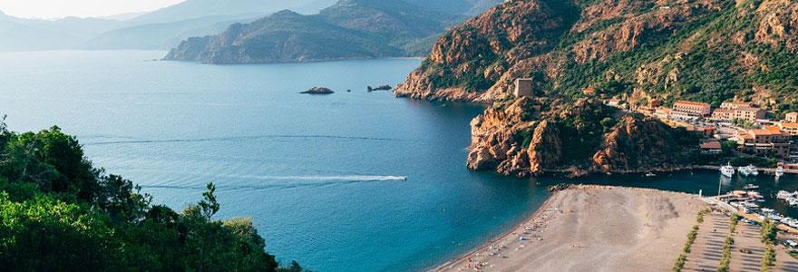 Visiter la Corse : Roadtrip de 2 semaines